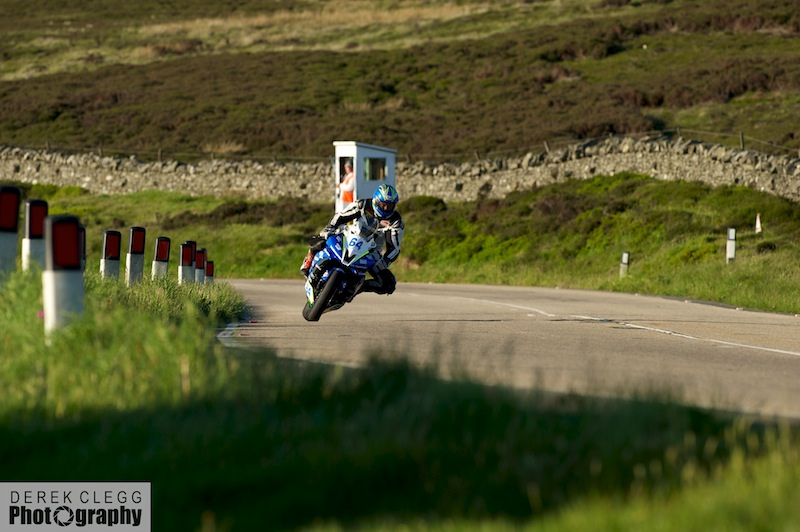 The solitary nature of the TT