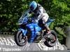 Brian McCormack at Ballaugh Bridge TT 2012 IMAGE: Simon Patterson