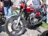 More classic bikes...