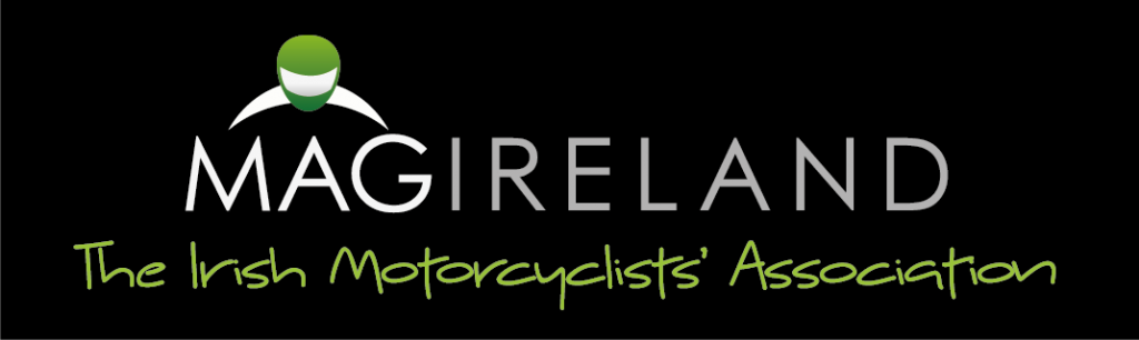 MAG Ireland - The Irish Motorcyclists' Association