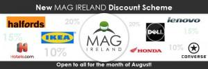 MAG Ireland Groupscheme