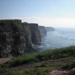 Cliffs of Moher Photo