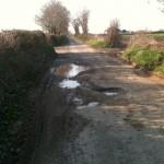 Potholes Pic