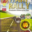 Clondalkin MCC will be holding their 40th Harp Rally on Sep. 3rd 2011. The venue is The Cush Inn, Kildangan, Co. Kildare. Bands, DJ, Camping, […]