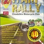 Harp Rally