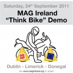 Think Bike Demo 2011