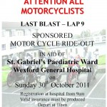 MAG Wexford Last Blast Run 2011