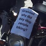 Protest Slogan