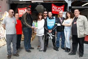 FFMC March 2012 Demo