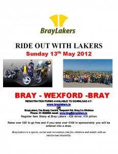 BrayLakers Poster 2012