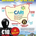 CALLING ALL BIKERS On Saturday 21st April 2012 a Motorcycle run will take place to raise funds for CARI's Limerick centre, starting from O'Connell's Bar, […]