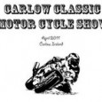 The Carlow Classic Motorcycle Show takes place on Sunday 8th & Monday 9th April in the C.B.S. school beside Carlow railway station. Show opens at […]