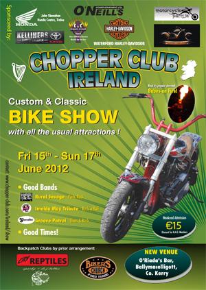 CCI Custom & Classic Show