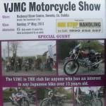 VJMC Motorcycle show 2013