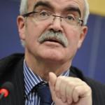 Werner Kuhn MEP