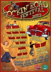 Rockin' Road Festival 2013