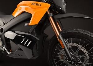 2013 Zero DS Front End