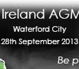 The Annual General Meeting of MAG Ireland will take place on Saturday 28th September 2013 at 1PM on the premises of Waterford Harley Davidson,Ozier Park, […]
