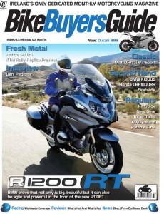 Bike Buyers Guide, April 2014