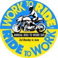 MAG Ireland is asking for your supportfor this yearsNational Ride to Work day. The idea is simple, get on your bike and ride to work, […]