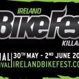 Ireland BikeFest Killarney have given us a fantastic prize worth over €300 to celebrate BikeFest weekend!   On Friday 23rd May next we'll be holding […]