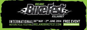 Join us at Ireland BikeFest Killarney