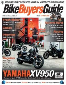 Bike Buyers Guide, October 2014