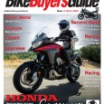 The Decemberissue of Bike Buyers Guide hits shops nationwide today. As ever, it's packed with bike news and reviews and of course the MAG Ireland […]