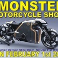 The Monster Motorcycle Show takes place in the Moran Silver Springs hotel, Cork on Sunday 1st February 2015. Organised by the Cork Motorcycle Racing and Vintage Club (CMRVC), […]