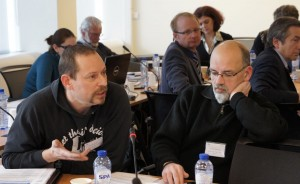 European Motorcyclists' Forum