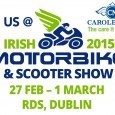 The 9th Carole Nash Irish Motorbike & Scooter show takes place in the RDS Main Hall Complex from Friday 27th February to Sunday 1st March 2015. […]