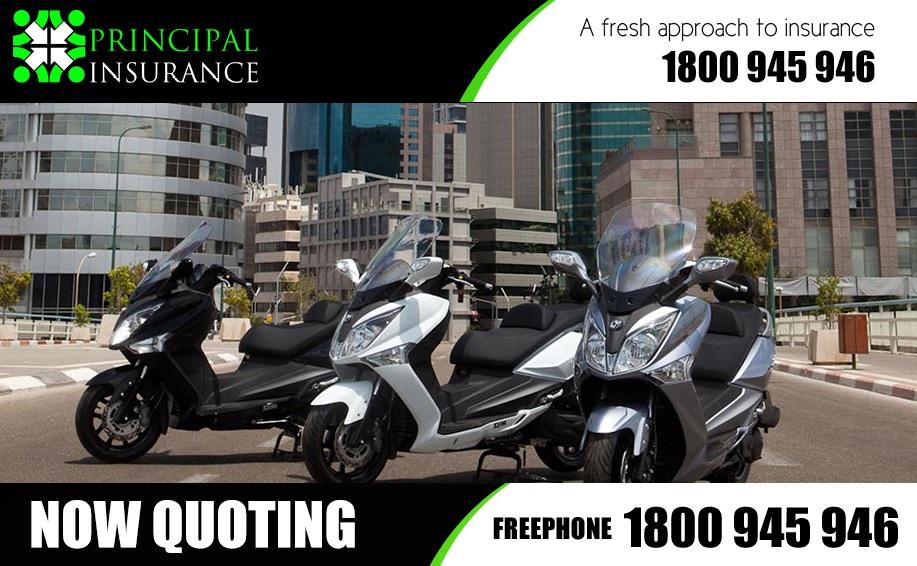 Principal Insurance, 1800 945 946