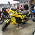 The Vintage Japanese Motorcycle Club presents the VJMC Motorcycle Show at the National Show Centre, Swords, Co. Dublin on Sunday 3rd May 2015. The venue is […]
