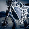 "APWorks, a 100% subsidiary of Airbus Group, has produced what it claims is the ""worlds first 3D printed motorcycle"" called the Light Rider. Built using additive […]"