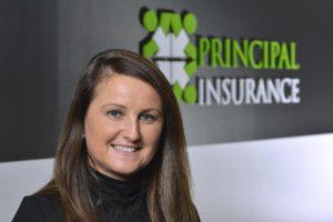 Aly Dixon, Principal Insurance