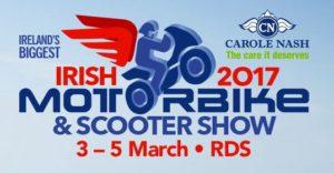 Irish Motorbike Show 2017